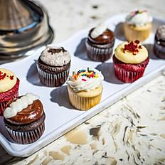 Mini Cupcakes (4 pack)