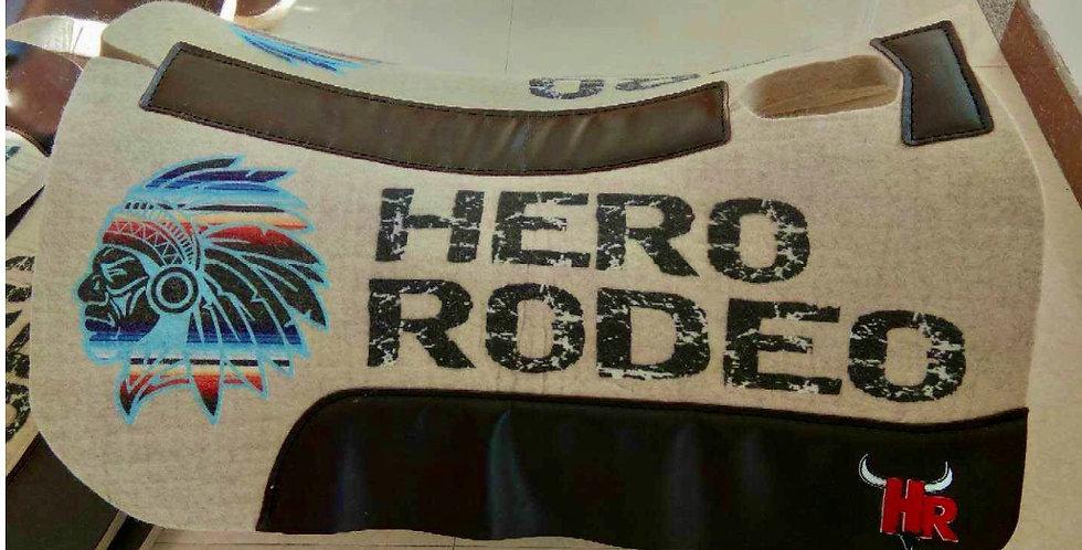 HERO RODEO PAD