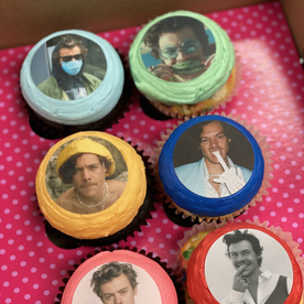 Harry Styles Edible Images