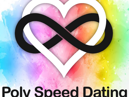 The Purpose of Poly Speed Dating