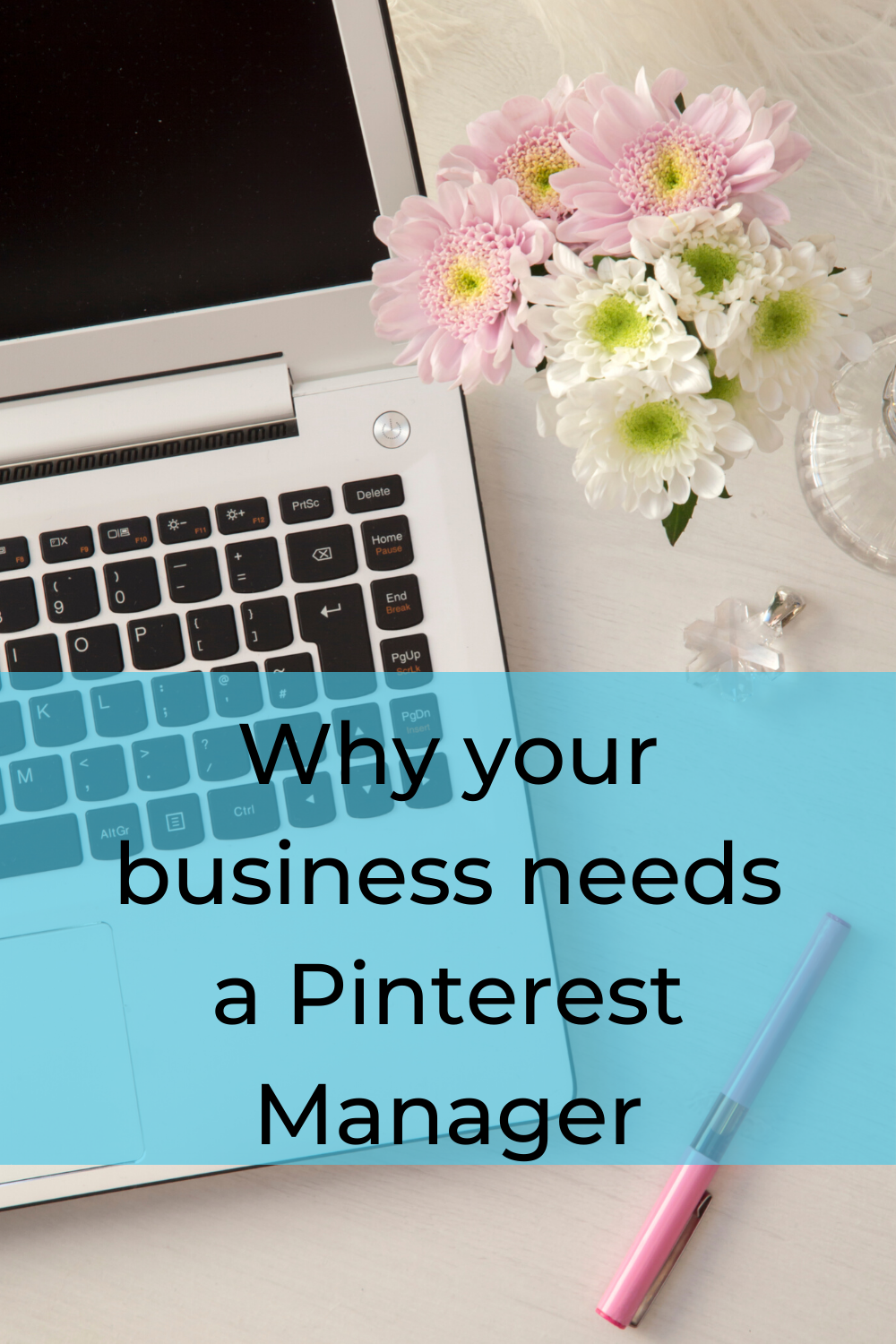 How to create Pinterest Pins