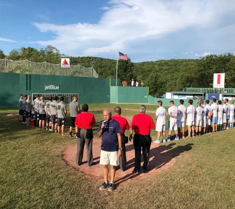 Travis Roy Foundation Wiffle Ball Tournament