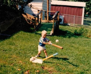 "WIFFLE Origins: Adam ""Milzy"" Milsted"