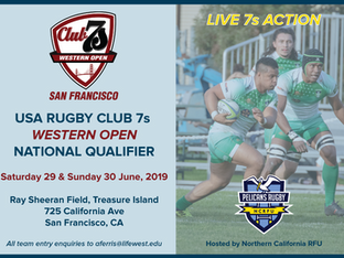 7's Western Open-Now Accepting Entries