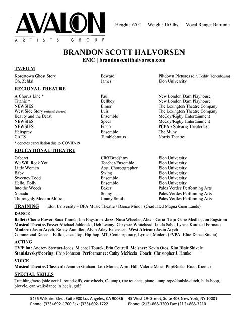 Brandon Halvorsen Avalon resume-page-001