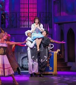 Beauty and the Beast (McCoy Rigby - La Mirada Theatre)