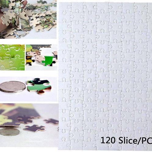 Custom 120 pc Puzzles