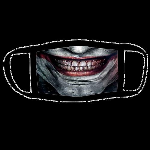 Joker Smile Face Mask
