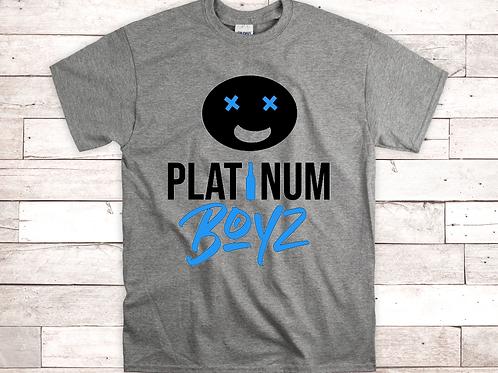 Platinum Boyz