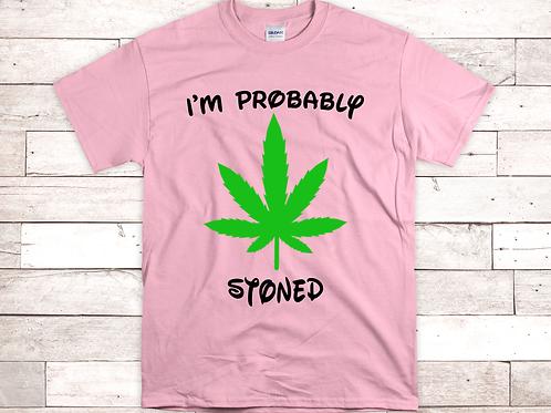 I'm Probably Stoned