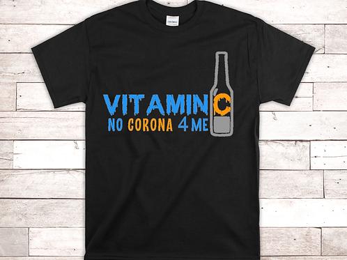 Vitamin C No Corona 4 ME