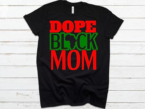 Dope Black Mom
