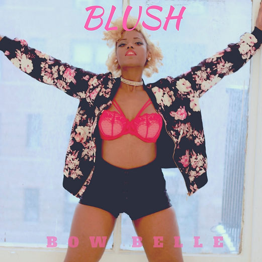 adrielle bow belle blush singer