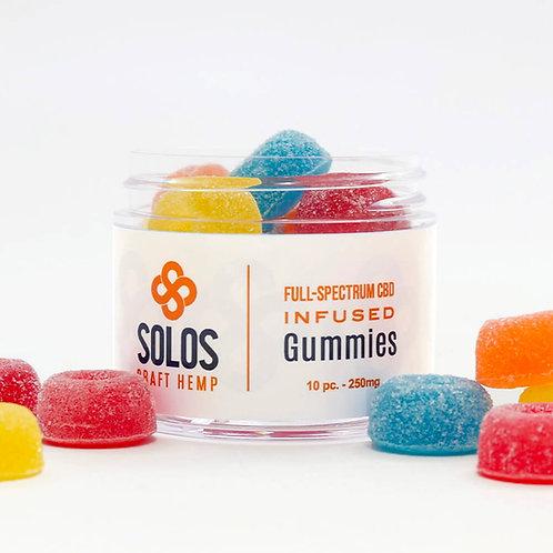 CBD Full Spectrum Gummies