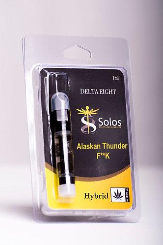 """Delta-8 THC Vape Cartridge """"Alaskan Thunder F**K"""""""""""
