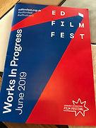 A Night In 97 Film | EIFF WIP