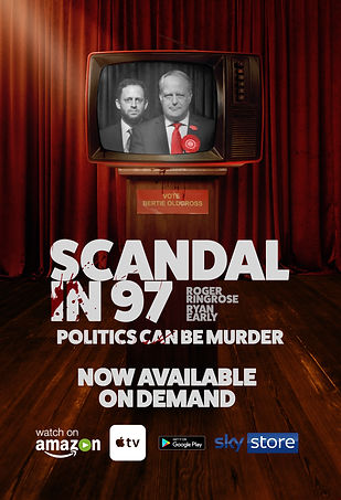 Scandal In 97 Sam Prudence Film