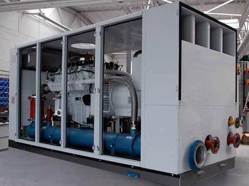 Commercial Cogeneration