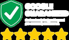 google gaurantee badge.png