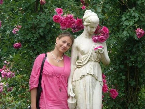 Was ist Weiblichkeit und was macht die Frau von heute aus?
