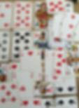 Kartenlegen lernen, Kartenlegen Seminar, Kartenlegen Schulung, Kartenlegen Baden-Baden