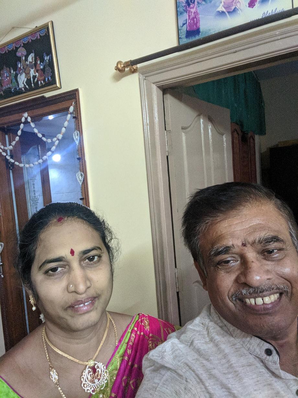 Sandeep Venkadari