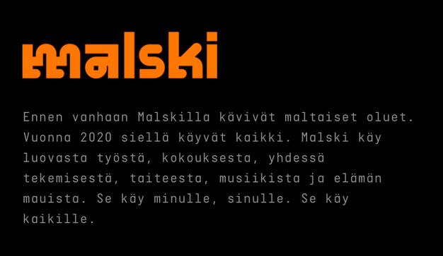 Malski