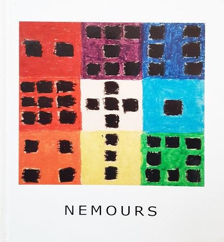 AURELIE NEMOURS