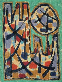 Alfred Manessier (1911-1993)