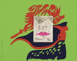 Mi van Landuyt, Untitled, 1968