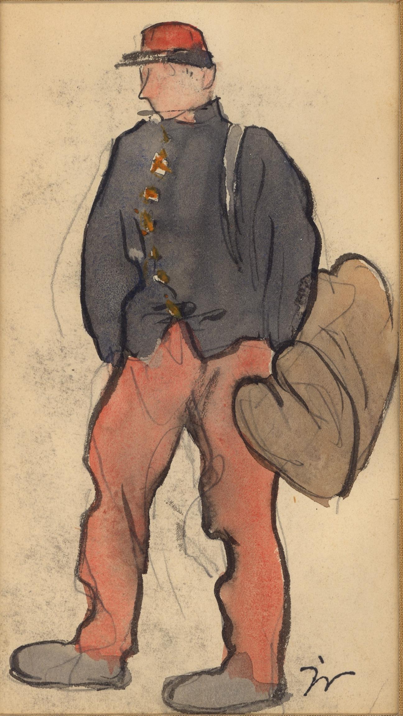 VILLON Jacques