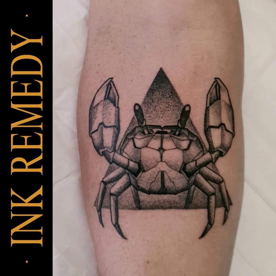 Paulie Crab
