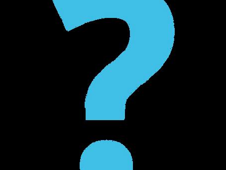 FAQ - hva lurer du på?