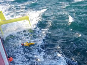 Produksjon av redningssystem for Sealift Systems As