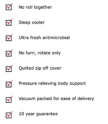 eve mattress simba mattess, benson for beds, sleep with sid mattress