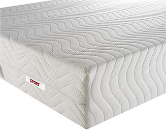 harrogate mattress company