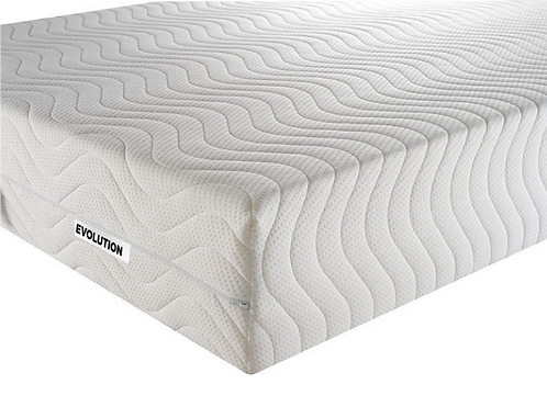 EVOLUTION MATTRESS