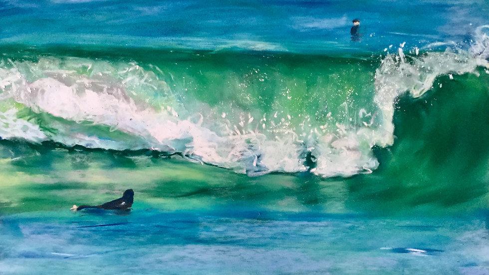 Cottesloe Surf