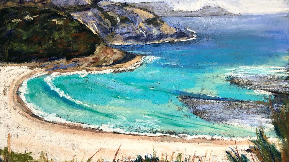 Southwest Australia Seascape