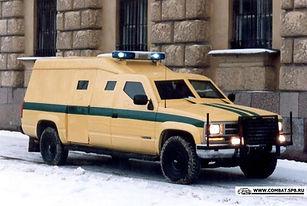 Chevrolet K3500