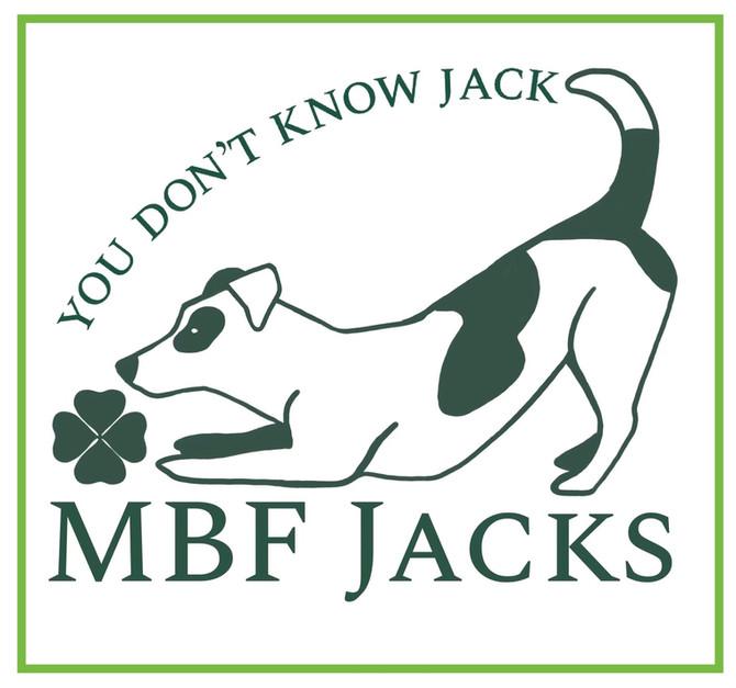 New MBF logo!