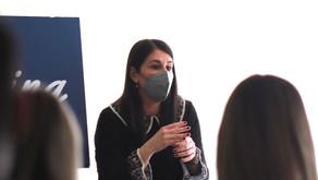 4º Formación: ¿Qué necesitas para ser consultor? con Iván E. Yémez, Laura Mendoza y Álvaro Gonzalez