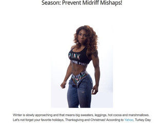 Mstar News: 4 Tips on Sexy Abs by Dev1Fit