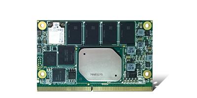 새로운 congatec SMARC 2.0 모듈, USB-C 지원