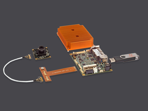 congatec introduces MIPI-CSI 2 Smart Camera Kit for rugged vision systems