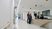 University of Canberra Hospital