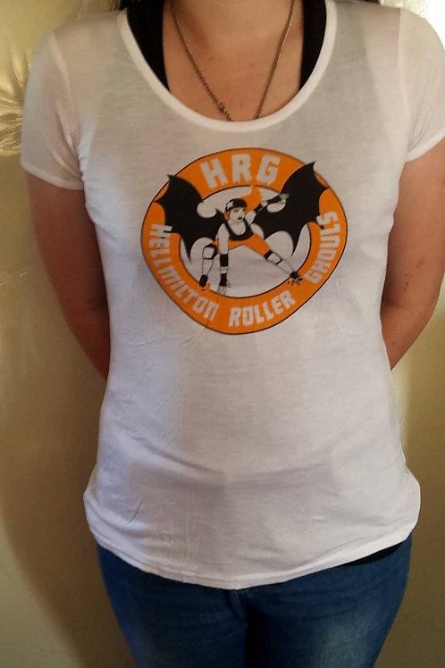 HRG Tshirt, AS Note