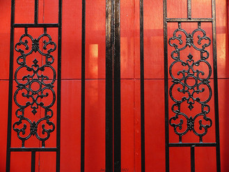 China: una puerta al futuro