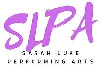 Sarah Luke Performing Arts logo