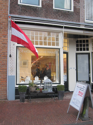 Hollandsche Maagd
